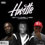 May D X Akon X Davido – Hustle (Prod By McKeezyk)
