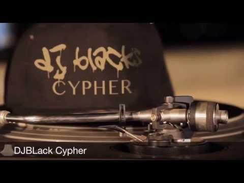 DJ Black Dancehall Cypher (Ft. Shatta Wale × Stonebwoy x Jupitar x Iwan)