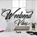 Seyi Shay Ft. Sarkodie – Weekend Vibes (Remix) (Prod By KrizBeatz)