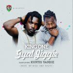 King One Ft. Kurtis Yardie - Gyal Jiggie (Prod. By King One Beatz)