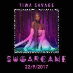 Tiwa Savage - Get It Now + Hold Me Down (Prod. By P2J)