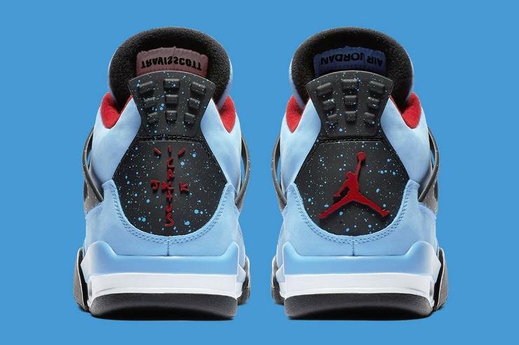 b05e3c466116 Travis Scott x Air Jordan 4 Gets New Release Date - Hipradar.net