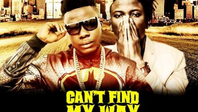 Don Wan Ft Stonebwoy – Can't Find My Way