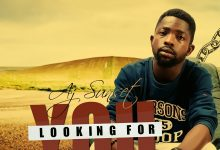 Photo of Aj Sunset – Looking For You (Prod. By Bodybeatz)