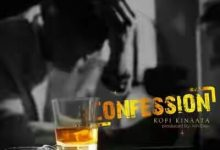 Photo of Kofi Kinaata (@kinaatagh) Ft Mizter Okyere – Confession (Sax version)