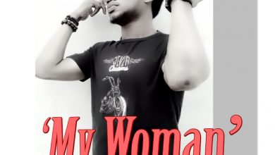 Clerf Ft Emizzy My Woman