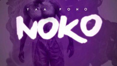 Photo of Yaa Pono – Noko (Shatta Wale Diss) (Prod By Jay Twist)