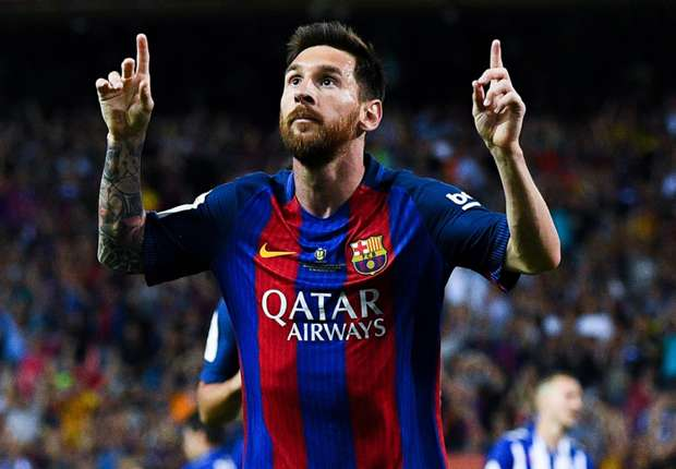 Photo of Messi wins Europe's Golden Shoe (FULL LIST OF TOP SCORER)