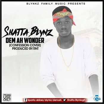 Photo of D-Blynkz – Dem Ah Wondah (Prod By Tint)