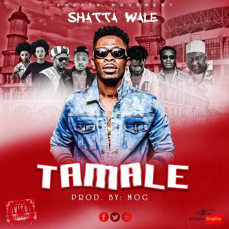 Photo of Shatta Wale – Tamale (Prod By M.O.G Beatz Mixed By Da Maker)