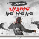 RHoman - Nyame Ne'Hene (Prod By MOG Beatz)