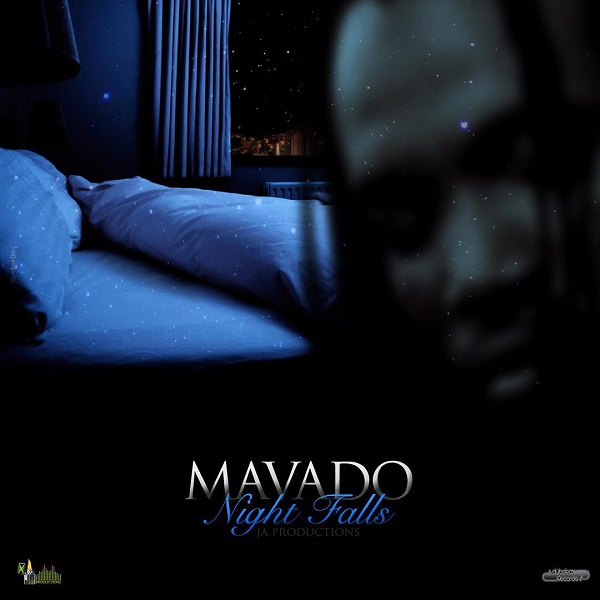 Photo of Mavado – Night Falls (Prod. By JA Productions)