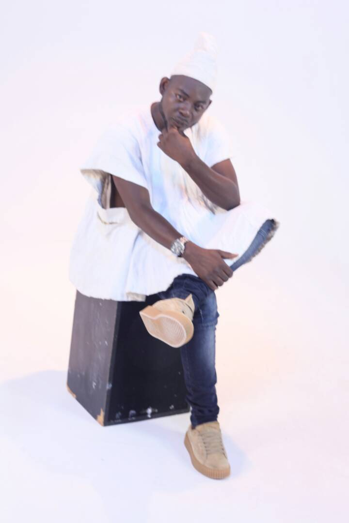 """Photo of What You Don't Know About  Rapper """"DNF' The Kanzo Hit Maker"""