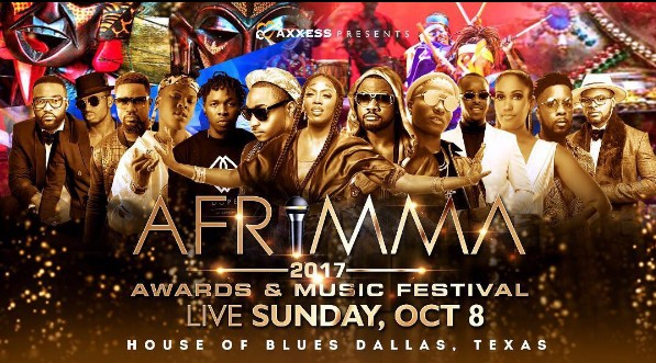 Afrimma Awards 2017 Full Winners List