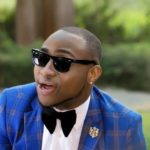 Davido Is Now The Most Followed Nigerian Artiste On Instagram With 5 Million Followers (Photos)