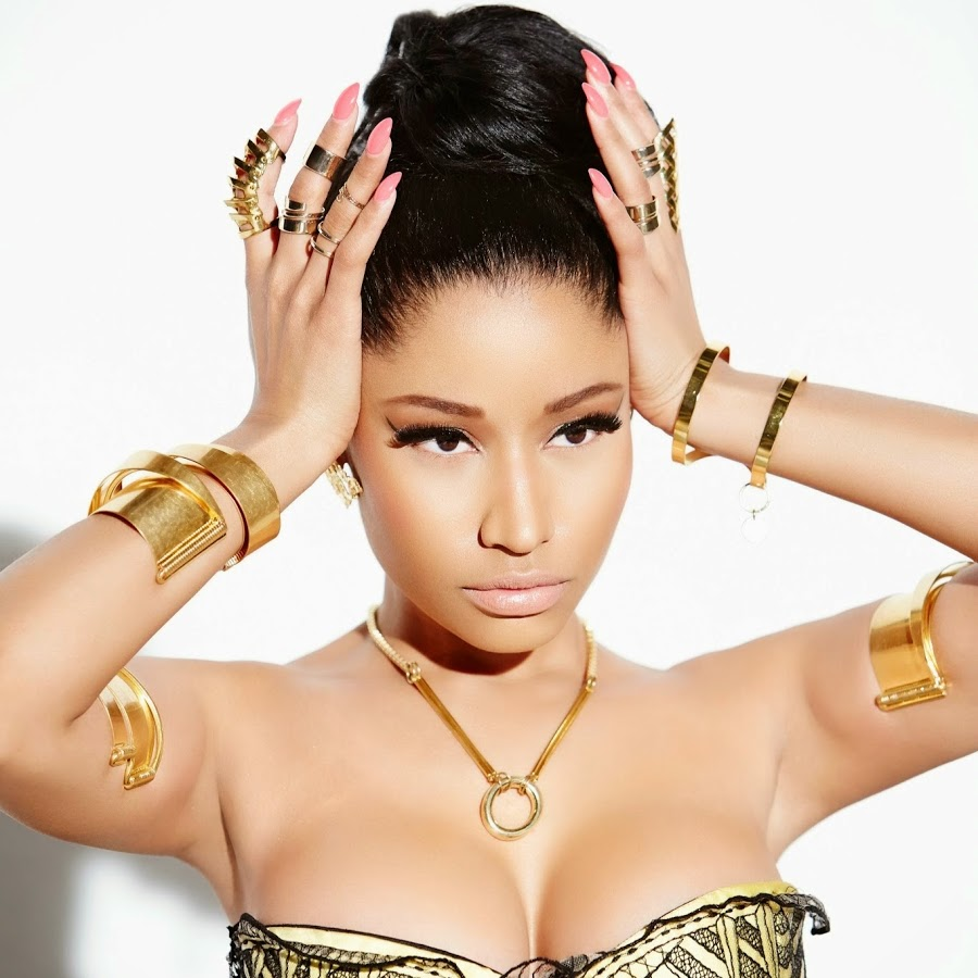 Am the Reason Female Rappers Are Popping Again - Nicki Minaj