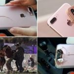 Woman's IPhone Saved Her Life During The Mass Shooting In Las Vegas (Photos)