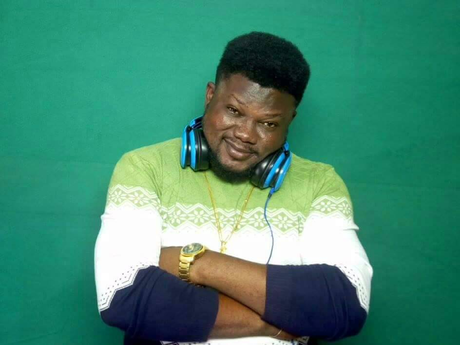 Meet DJ Lord Dash Mastermind Behind Hit Songs in Ghana
