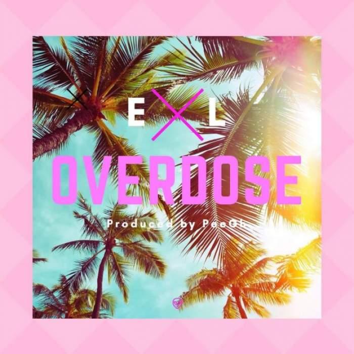 Photo of E.L – Overdose (Prod. By PeeGh)