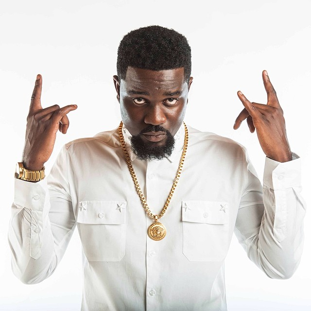 Photo of Sarkodie – Almighty (Prod. By Magnom)