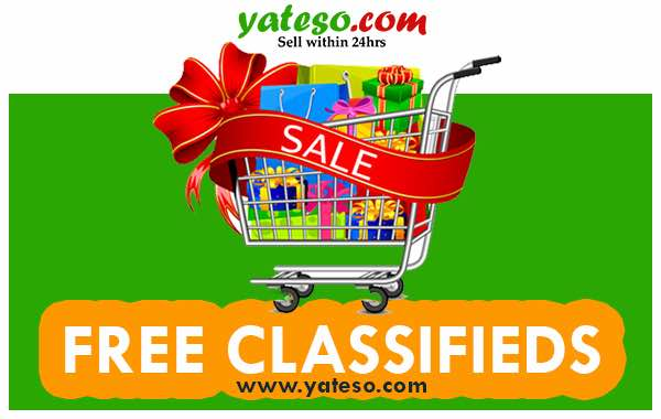 Photo of Best Online Auction Sales In Ghana Available On Yateso.com – Try It Now Buy Or Sell Within 24Hrs
