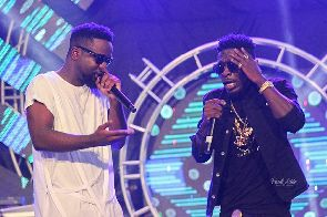 Photo of Sarkodie, Shatta Wale, Ebony Reigns, others nominated for 3 Music Awards