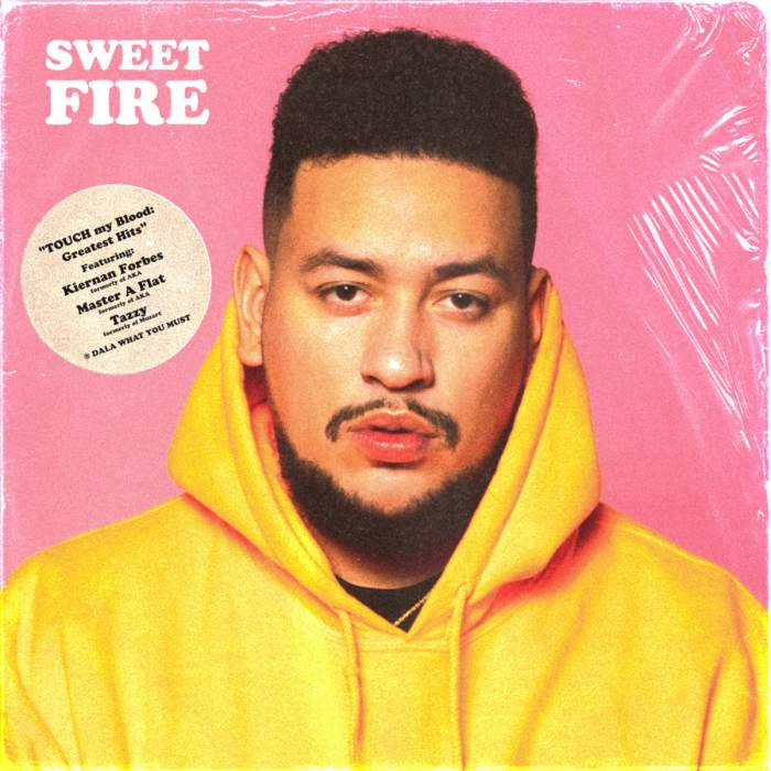 Photo of AKA – Sweet Fire