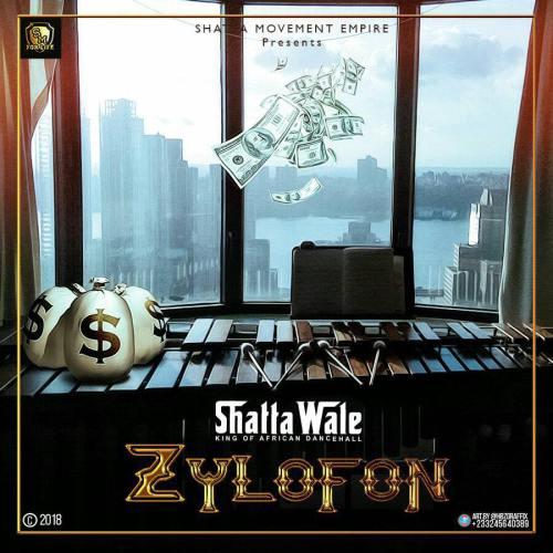 Photo of Shatta Wale – Zylofon (Prod. By WillisBeatz)