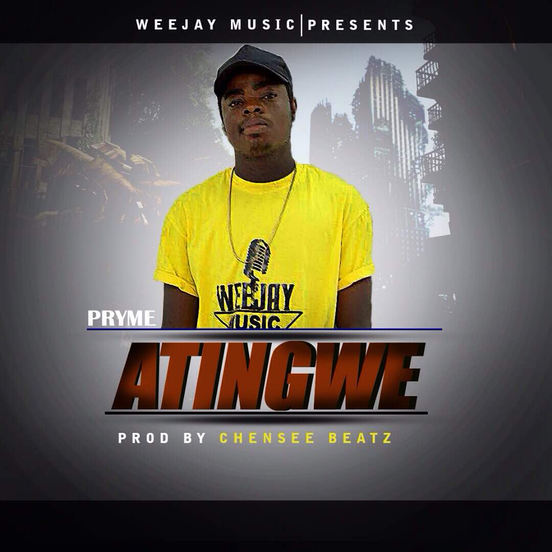 Photo of Pryme – Atingwe (Prod By Chensee Beatz)