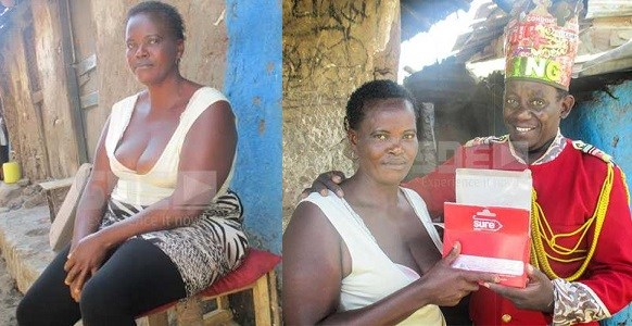 Photo of Kenyan Oldest Prostitute Retires After Servicing 28,000 Men in 23 Years
