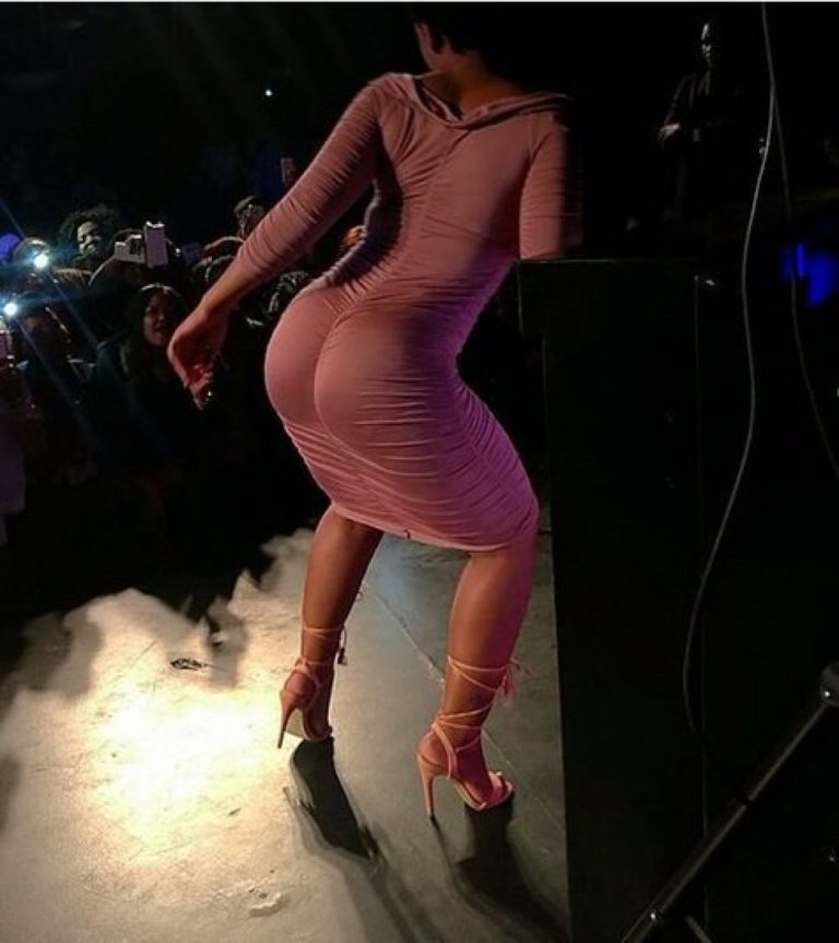 Recently deported from Zambia musvorologist Zodwa at it