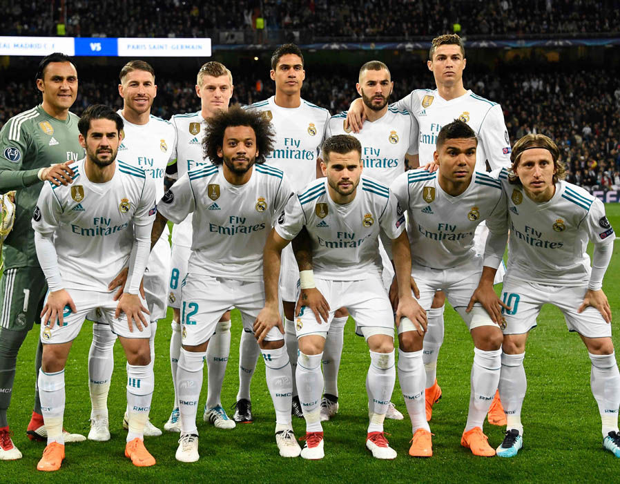 Photo of Real Madrid Set To Replace Zidane With This Popular Premier League Manager (See)