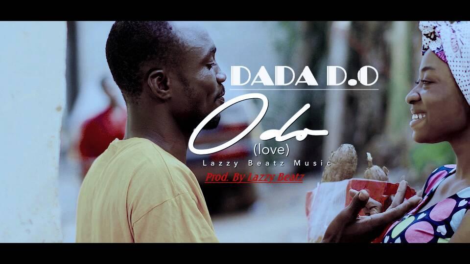 Photo of Dada D.O – Odo (Prod By Lazzy Beatz)