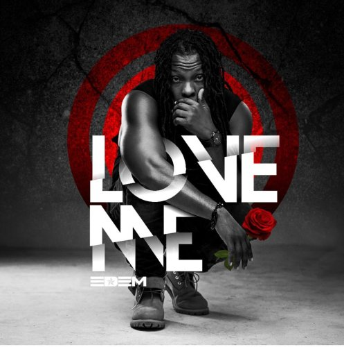 Photo of Edem – Love Me (Prod By Mr Lekki x Mixed By Magnom)