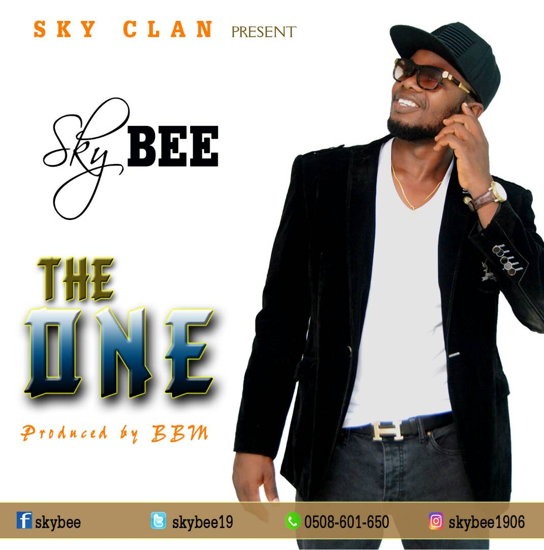 Photo of Sky Bee – The One (Prod By BBM)