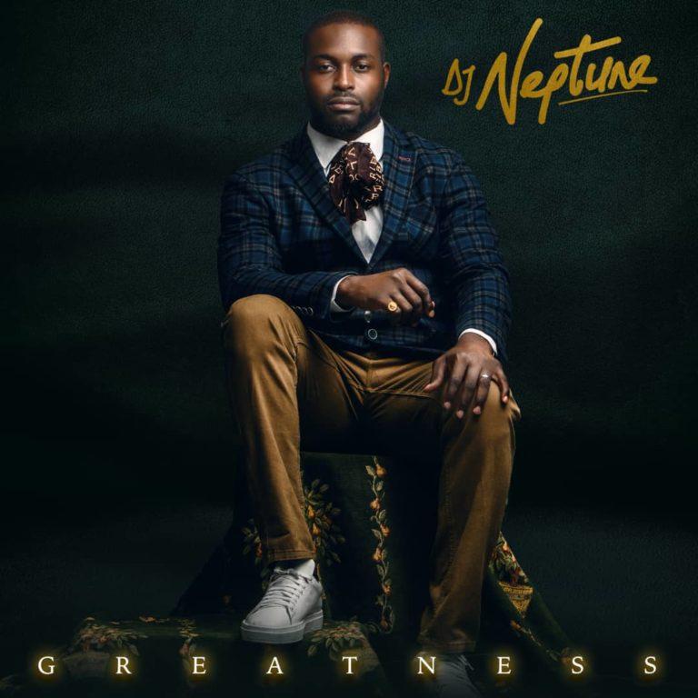 Photo of DJ Neptune Ft Patoranking x Efya – In A Way (Prod By GospelOnDaBeatz)