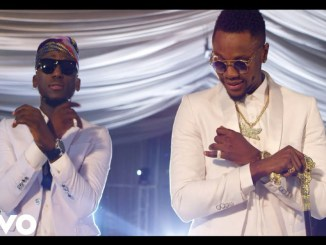 Photo of DJ Spinall Ft Kizz Daniel – Baba (Official Video)