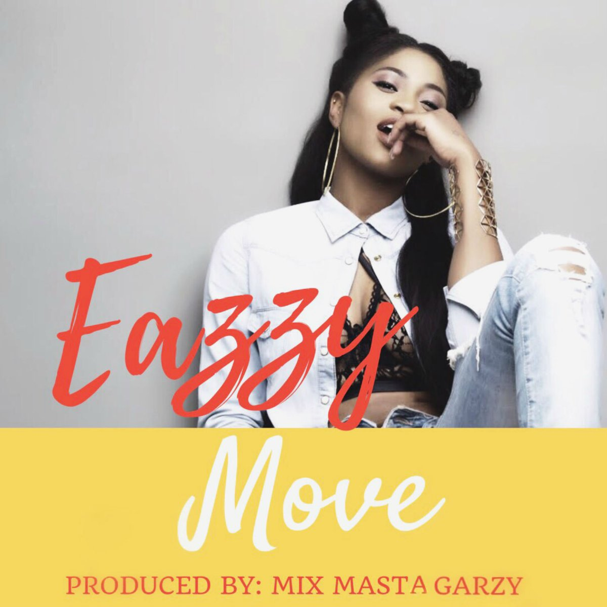 Photo of Eazzy – Move (Prod By Mix Master Garzy)
