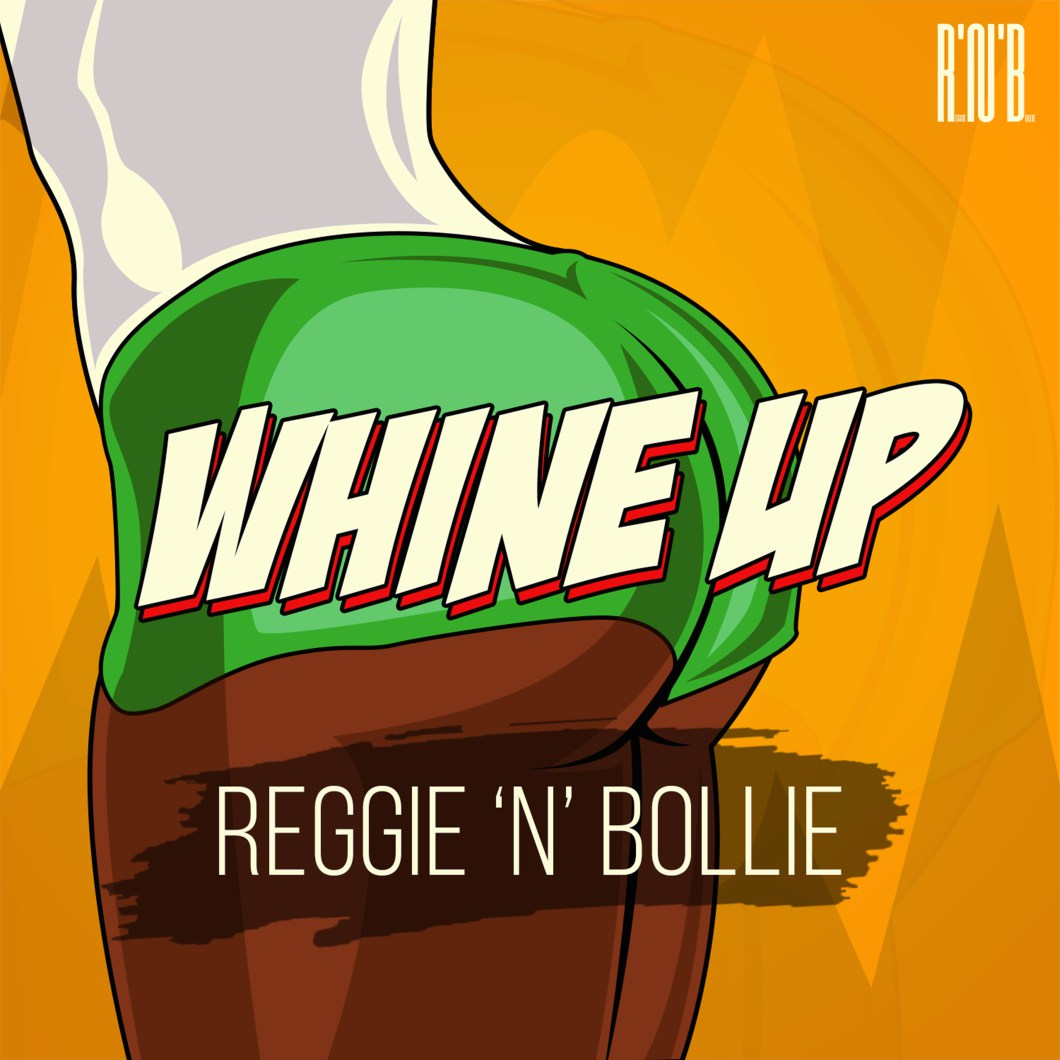Photo of Reggie N Bollie – Whine Up (Prod By Dr Ray Beatz)