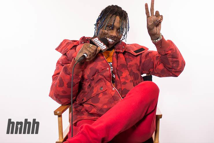 "Photo of Famous Dex Announces His Departure From Rich The Kid's ""Rich Forever"" Label"