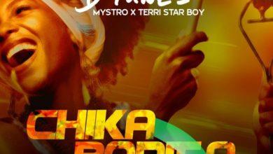 Photo of D'Tunes Ft Mystro x Terri – Chika Bonita (Prod By Swaps)