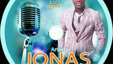 Photo of GOSPEL: Jonas – Yesu Mogya (Mixed By RoRo)