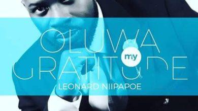 Photo of Leonard Niipapoe – Oluwa