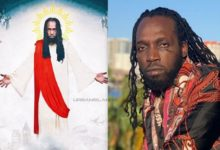Photo of Mavado Angers Christian By Liken Himself To God In New Photo