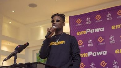 "Photo of ""I've Never Demanded Any Fee For Collaborations"" – Mr Eazi"