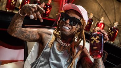 Photo of SEE PHOTOS: Lil Wayne Drops $17M On New Mansion