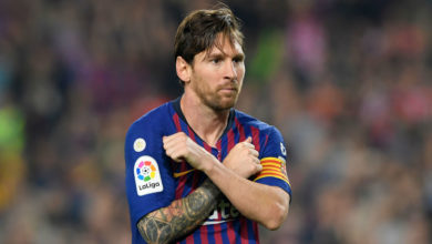 Photo of Lionel Messi Acquires A New Private Jet Reportedly Worth $15 Million