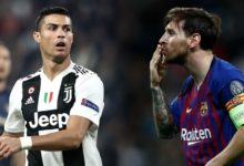 "Photo of ""Accept The Challenge And Join Me In Italy"" – Ronaldo Challenges Lionel Messi"
