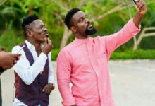 Photo of Sarkodie x Shatta Wale – MVP (Prod By MOG x Mixed By PossiGee)