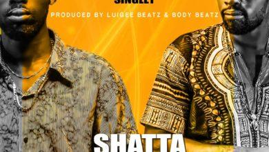 Photo of Phynex Ft. Singlet – Shatta Dance (Prod By LiugeeBeatz x BodyBeatz)